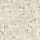 Parchet Old News - Parchet dublu stratificat Vintage Edition