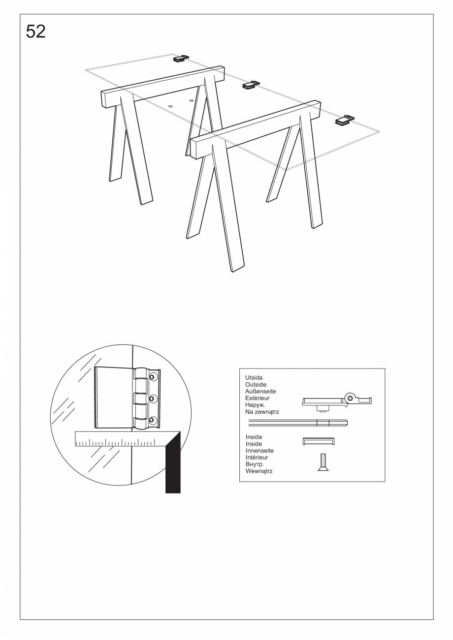 Pagina 60 - Ghidul utilizatorului pentru baia cu aburi UE Panacea Instructiuni montaj, utilizare...