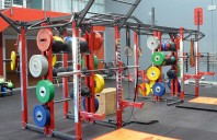 Aparate si echipamente fitness PANATTA