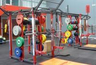 Aparate si echipamente fitness