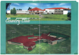 Amenajare Country Club PARADIGMA CONSULT