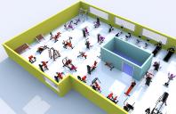 Consultanta si Proiectare Centre Wellness, Spa si Fitness PARADIGMA CONSULT