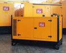 Generatoare electrice pe motorina VISA