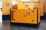 Generatoare electrice pe motorina Cu o experienta care incepe tocmai din 1960, Visa este o companie internationala care produce generatoare de inalta calitate si sisteme de tip back-up pentru alimentarea cu curent electric.