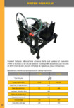 Sistem hidraulic aditional Kovaco KOVACO - Sistem hidraulic