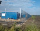 Panouri pentru garduri si imprejmuiri metalice HERAS