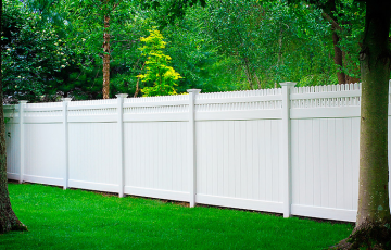 Garduri si porti din pvc AMERICASA va ofera o gama variata de garduri din PVC. Aceste garduri, asigura o discretie si intimitate sporita dar in acelasi timp permite gradinii si curtii dumneavoastra sa respire.