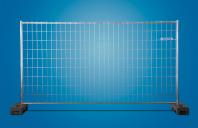 Garduri mobile pentru delimitare evenimente HERAS