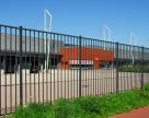 Garduri metalice de fatada HERAS