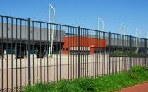 Garduri metalice de fatada Garduri metalice de fatada HERAS sunt folosite cu succes in aplicatii comerciale, este o alegere inteligenta din punct de vedere al calitatii si designului.
