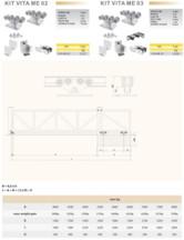 Kit Vita ME pentru porti autoportante CAIS