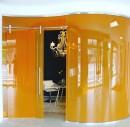 Amenajari interioare cu usi / sisteme de compartimentare Casali |