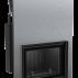 Focar de semineu A100 Deschidere verticala -  Cod produs: ANTEK/G  Focar de semineu - A100