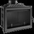 Focar de semineu W140 - Cod produs: WIKTOR/PF Focar de semineu - W140