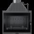 Focar de semineu - Z120 EVO PLUS Modern - Cod produs ZOSIA PF Focar de semineu