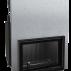 Focar de semineu OH180 Deschidere verticala - Cod produs: OLIWIA/G Focar de semineu - OH180