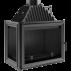 Focar de semineu A250 Sticla stanga - Cod produs: AMELIA/L Focar de semineu - A250