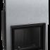 Focar de semineu A250 Deschidere verticala - Cod produs: AMELIA/G Focar de semineu - A250