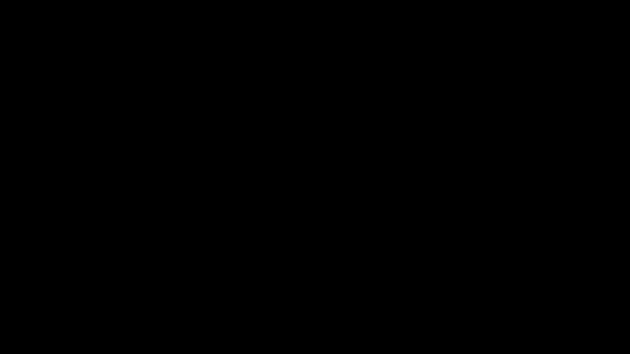 Schiță dimensiuni Focar de semineu - AK95 cu ventilator