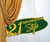21 DECORATION STYLE