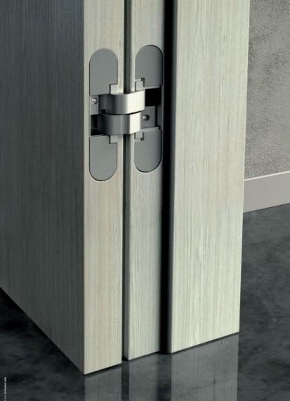 Balama ascunsa reglabila 3D - 2 Ascunsa reglabila 3D Balamale ascunse reglabile 3D