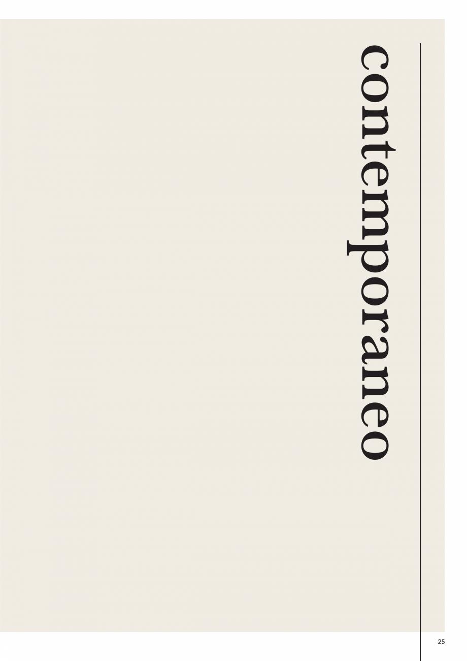 Pagina 27 - Catalog Linea CALI 2019 DALI BUSINESS Catalog, brosura Engleza, Italiana niture /...