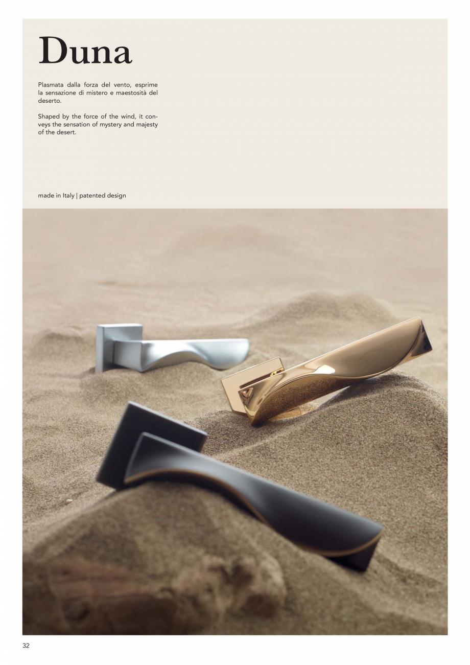 Pagina 34 - Catalog Linea CALI 2019 DALI BUSINESS Catalog, brosura Engleza, Italiana 0 mm  337 mm ...