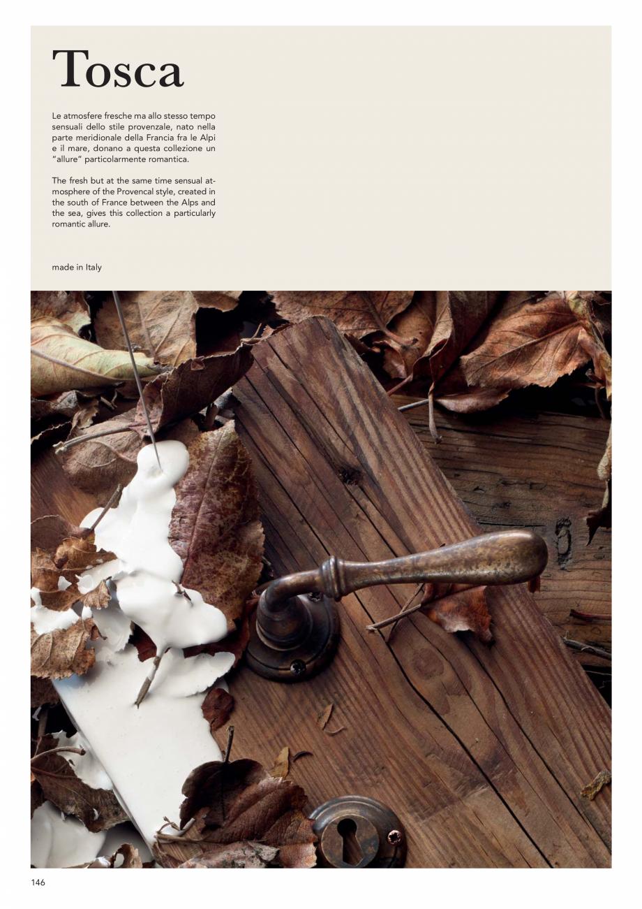 Pagina 148 - Catalog Linea CALI 2019 DALI BUSINESS Catalog, brosura Engleza, Italiana