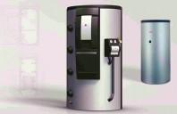 Boilere pentru apa calda menajera WOLF