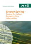 Economie de energie DST
