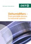 Dezumidifcatoare - De la dispozitive portabile la sisteme industriale DST