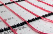 Incalzire in pardoseala Gama MAINCOR pentru incalzire in pardoseala cuprinde urmatoarele sisteme: placa Tacker si fixare in clipsuri; placa cu nuturi, fixare cu sina pentru instalare sapa umeda, dar si sisteme pentru sapa uscata.