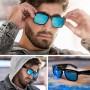 Exemplu de utilizare a ochelarilor audio Tenor