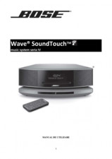 Sisteme audio wave BOSE