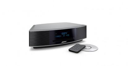 Wave Music System IV Wave Music System IV Sisteme audio wave