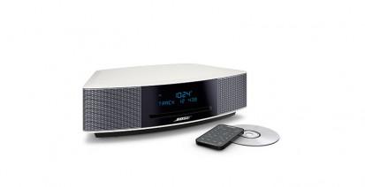 Sistem audio Wave Music System IV Wave Music System IV Sisteme audio wave