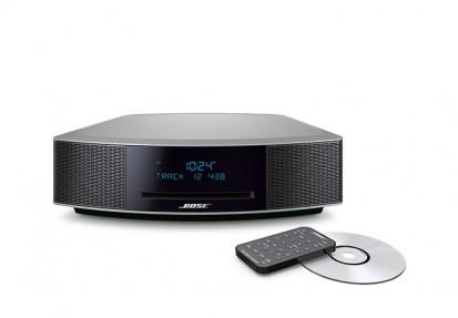 Sistem audio Wave Music System IV -  platinum silver Wave Music System IV Sisteme audio wave