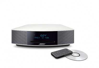 Sistem audio Wave Music System IV -  arctic white Wave Music System IV Sisteme audio wave