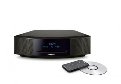 Sistem audio Wave Music System IV - espresso black Wave Music System IV Sisteme audio wave