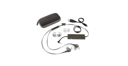 Casti cu anularea zgomotului  / Casti cu anularea zgomotului Bose Quiet Comfort 20-20i