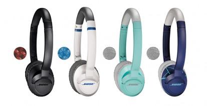 Casti pentru telefoane mobile  / Casti pentru telefoane mobile Bose SoundTrue OnEar