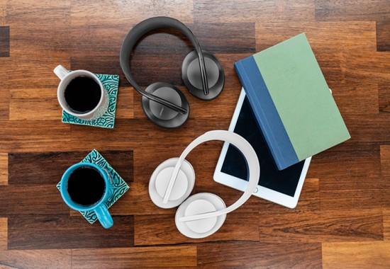 Casti wireless, sport si cu anularea zgomotului BOSE