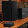 Adaptor Bose SoundTouch Wireless link - pe o piesa de mobilier