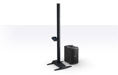 Sistem pentru muzica live  / Sistem pentru muzica live Bose L1 II cu bass B2 mixer ToneMatch