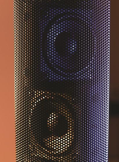 Sistem pentru muzica live / Sistem pentru muzica live L1 II cu bass B1
