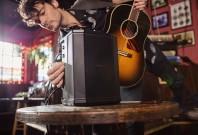 Sisteme audio portabile pentru muzica live