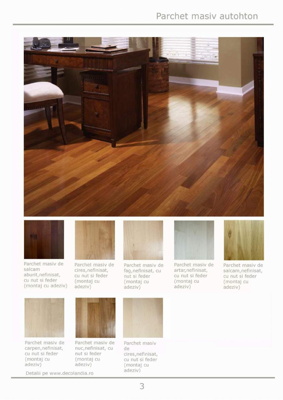 catalog brosura parchet laminat 2016 baumann parchet laminat pentru trafic domestic si. Black Bedroom Furniture Sets. Home Design Ideas