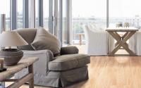 Parchet laminat BAUMANN ofera spre comercializare parchet laminat de cea mai buna calitate pentru trafic domestic si comercial.