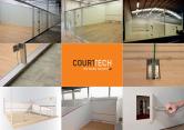 Terenuri squash CourtTech