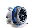 Balize solare pentru semnalizare Carmanah